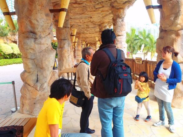 Noah's Ark @ Hongkong